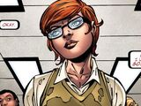 Madeline Berry (Earth-616)