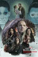 Marvel's Agents of S.H.I.E.L.D. poster 019