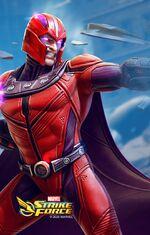 Max Eisenhardt (Earth-TRN670) from Marvel Strike Force 002