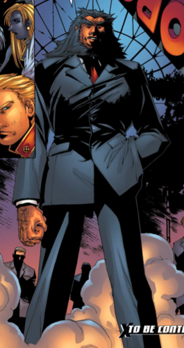 Maximus Lobo (Earth-616)   Marvel Database   FANDOM ...