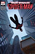 Miles Morales Spider-Man Vol 1 9