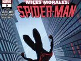 Miles Morales: Spider-Man Vol 1 9