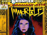 Mortigan Goth: Immortalis Vol 1 3