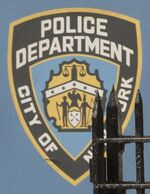New York City Police Department (Earth-199999) from Marvel's Luke Cage Season 1 7