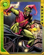 Norman Osborn (Earth-616) from Marvel War of Heroes 015
