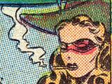 Pretty Face Grimes (Earth-616)