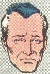 Richard Rennselaer (Earth-616) from Official Handbook of the Marvel Universe Vol 2 11 0001