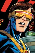 Scott Summers (Earth-92131) from X-Men 92 Vol 1 1 002