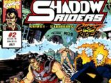 Shadow Riders Vol 1 2