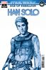 Star Wars Age of Rebellion - Han Solo Vol 1 1 Concept Design Variant