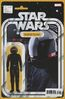 Star Wars Vol 2 71 Action Figure Variant
