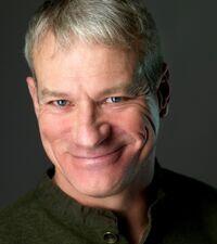 Steve Mattsson