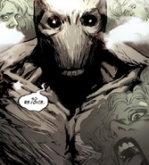 Styx (Legion Personality) (Earth-616) from X-Men Legacy Vol 1 251 0003