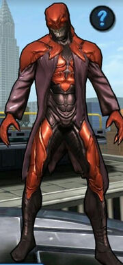 Superior Carnage (Karl Malus) from Spider-Man Unlimited (video game) 0001
