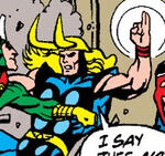 Thor Odinson (Earth-8910) from Excalibur Vol 1 14 0001