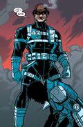 Timothy Dugan (Earth-616) from Howling Commandos of S.H.I.E.L.D. Vol 1 4 001