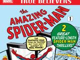True Believers: Amazing Spider-Man Vol 1 1