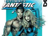 Ultimate Fantastic Four Vol 1 25