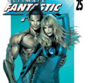 Ultimate Fantastic Four Vol 1 25
