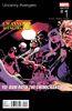 Uncanny Avengers Vol 3 1 Hip-Hop Variant