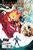 Uncanny Inhumans Vol 1 5 Story Thus Far Variant