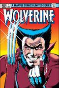 Wolverine Vol 1 1