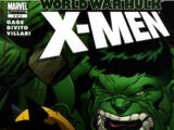 World War Hulk: X-Men Vol 1 2