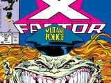 X-Factor Vol 1 30