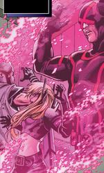 X-Men (New Charles Xavier School) (Earth-13133) from Uncanny Avengers Vol 1 15 0001