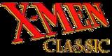 X-Men Classic Vol 1 logo