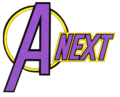 A-Next Vol 1 Logo.png