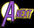 A-Next Vol 1 Logo.png