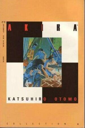 Akira TPB Vol 1 6
