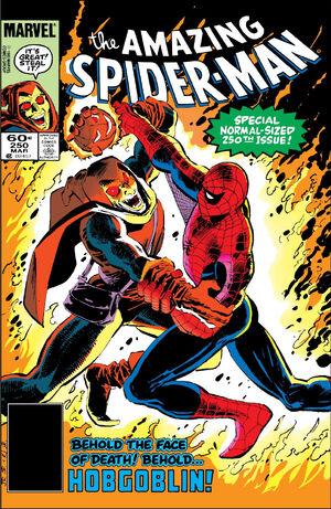 Amazing Spider-Man Vol 1 250