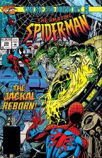 Amazing Spider-Man Vol 1 399
