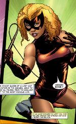 Anaïs (Earth-616) from Fantastic Four Vol 1 541 0001