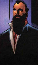 Andrew Benedict (Earth-616) from Cable Vol 1 94 0001