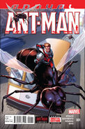 Ant-Man Annual Vol 1 1