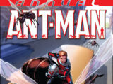 Ant-Man Annual Vol 1 1