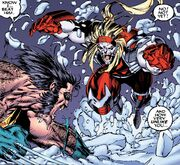 Arkady Rossovich (Earth-616) from X-Men Vol 2 5 001