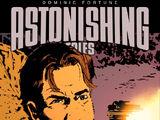 Astonishing Tales: Dominic Fortune Vol 1 6