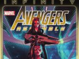 Avengers Assemble Vol 2 19