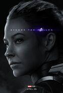 Avengers Endgame poster 030