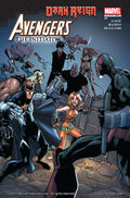 Avengers The Initiative Vol 1 23