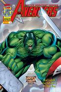 Avengers Vol 2 4