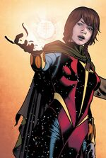Avril Kincaid (Earth-616) from Avengers Standoff Assault On Pleasant Hill Omega Vol 1 1 001