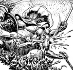 Bel (Earth-616) from Savage Sword of Conan Vol 1 211 0001