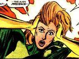 Catherine Moranis (Earth-616)