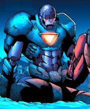 Cerebra (A.I.) (Earth-616) from Extraordinary X-Men Vol 1 2 001