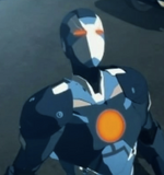 Clayton Wilson (Earth-904913) from Iron Man Armored Adventures Season 2 5 0001